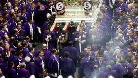 <!--:es-->OBISPO PIDE REZAR AL SEÑOR DE LOS MILAGROS PARA QUE PERÚ REDESCUBRA RAÍCES CRISTIANAS<!--:-->