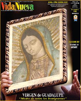 <!--:es-->PROCESIÓN GUADALUPANA: MADRE DE TODOS LOS INMIGRANTES<!--:-->