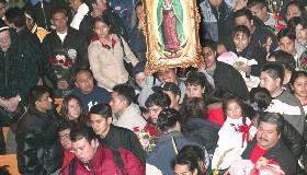 <!--:es-->EN MARCHA LA CELEBRACIÓN GUADALUPANA<!--:-->