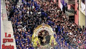 <!--:es-->LA GRAN FIESTA DEL SEÑOR DE LOS MILAGROS<!--:-->