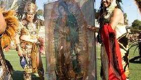 <!--:es-->PROCESIÓN EN HONOR A LA VIRGEN DE GUADALUPE<!--:-->