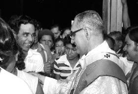 <!--:es-->IGLESIA EN EL SALVADOR RECORDARÁ EL «SACRÍLEGO» ASESINATO DE MONSEÑOR ROMERO<!--:-->