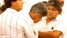<!--:es-->CÉSAR CHÁVEZ, UN EJEMPLO DE LUCHA Y ESPÍRITU PARA TODAS LAS GENERACIONES DE ESTE PAÍS.- Paúl Chávez explica el legado de su padre<!--:-->