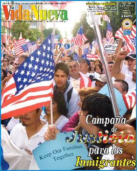 <!--:es-->LA PROPUESTA DE LEY DE INMIGRACIÓN LLAMA A ACCIONES DE ORACIÓN Y JUSTICIA<!--:-->