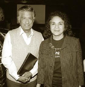 <!--:es-->LA LUCHA PROSIGUE.- Dolores Huerta habla sobre los logros del movimiento sindical campesino<!--:-->