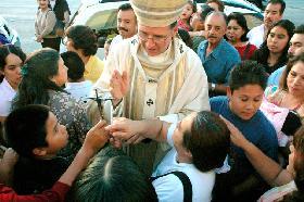 <!--:es-->HACER LUGAR.- Mensaje de Cuaresma del Cardenal Rogelio Mahony<!--:-->