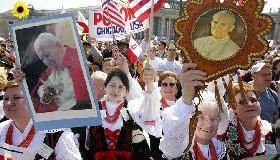 <!--:es-->PALABRAS DEL PAPA DURANTE LA VIGILIA DE ORACIÓN EN EL ANIVERSARIO DEL FALLECIMIENTO DE JUAN PABLO II<!--:-->