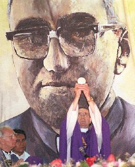 <!--:es-->UN SANTO Y UN PROFETA DE NUESTROS TIEMPOS: EL OBISPO Y MÁRTIR MONSEÑOR OSCAR ROMERO<!--:-->
