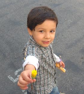 <!--:es-->NIÑOS DE VIDA NUEVA, MAYO 2006<!--:-->
