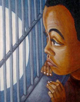 """<!--:es-->CASTIGO DESMESURADO.- Encerrar a niños en la cárcel """"por el resto de sus vidas"""" viola los derechos humanos.-<!--:-->"""
