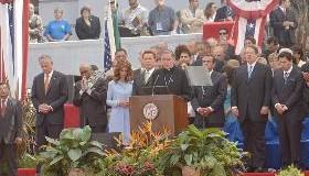 <!--:es-->BENDICIÓN DEL CARDENAL ROGELIO MAHONY EN LA INAUGURACIÓN DE ANTONIO VILLARAIGOSA COMO ALCALDE DE LOS ANGELES<!--:-->