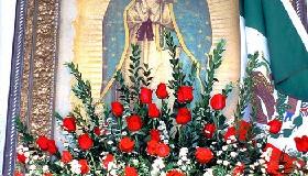 <!--:es-->EN MARCHA LOS PREPARATIVOS PARA FESTEJAR A LA VIRGEN DE GUADALUPE<!--:-->