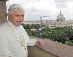 <!--:es-->QUÉ ESPERAMOS DEL NUEVO PAPA.- Testimonios de algunos lectores acerca del nuevo Papa Benedicto XVI<!--:-->