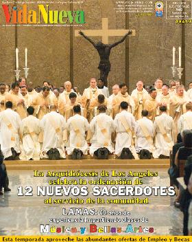 """<!--:es-->NUEVOS SACERDOTES: """" HUMILDES Y ENTUSIASMADOS PARA SER LLAMADOS AL SERVICIO""""<!--:-->"""