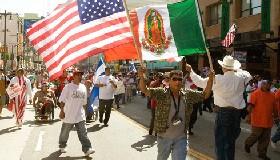 <!--:es-->MEXICANOS DE LOS ÁNGELES CELEBRAN INDEPENDENCIA DE SU PAÍS<!--:-->