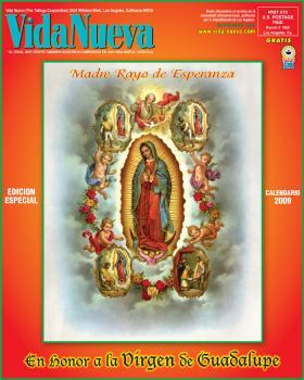 <!--:es-->TODO LISTO PARA LA PROCESIÓN Y MISA EN HONOR A LA VIRGEN DE GUADALUPE<!--:-->