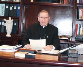 <!--:es-->EL CARDENAL ROGELIO MAHONY FELICITA AL PRESIDENTE ELECTO OBAMA<!--:-->