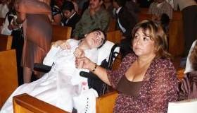 <!--:es-->NIÑOS DE NECESIDADES ESPECIALES RECIBEN LOS SACRAMENTOS DEL BAUTISMO Y LA EUCARISTÍA EN UNA LITURGIA EN SAN LORENZO DE BRINDIS<!--:-->