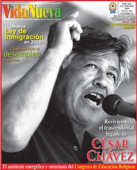 <!--:es-->CONMEMORANDO EL TRASCENDENTAL LEGADO DE CÉSAR CHÁVEZ<!--:-->