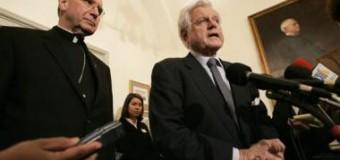 <!--:es-->DECLARACIÓN SOBRE EL FALLECIMIENTO DEL SENADOR EDWARD M. KENNEDY<!--:-->