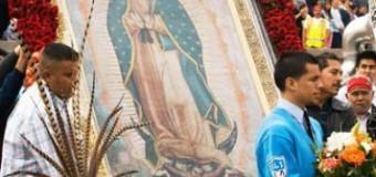 <!--:es-->COMIENZAN LOS PREPARATIVOS PARA CELEBRAR A LA VIRGEN DE GUADALUPE<!--:-->
