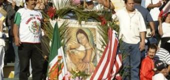 <!--:es-->VIRGEN DE GUADALUPE IRÁ ACOMPAÑADA DE SACERDOTES MÁRTIRES DURANTE PROCESIÓN<!--:-->