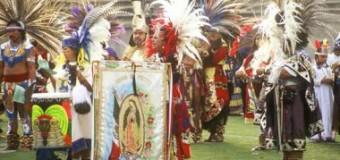 <!--:es-->PROCESIÓN DE LA VIRGEN DE GUADALUPE EN EL ESTE DE LOS ANGELES<!--:-->