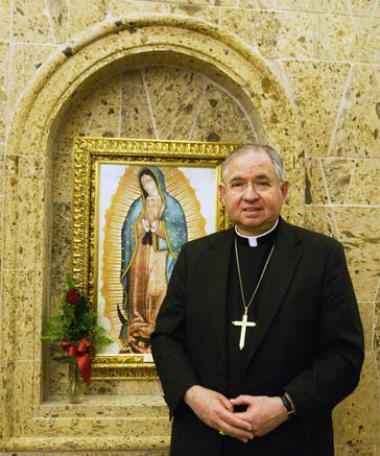 <!--:es-->MILES DE CATÓLICOS CELEBRARÁN EL 479 ANIVERSARIO DE NUESTRA SEÑORA DE GUADALUPE DURANTE LA 79 PROCESIÓN Y MISA<!--:-->