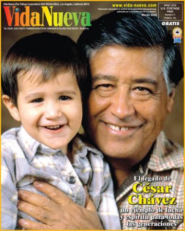 <!--:es-->El legado de CESAR CHAVEZ, un ejemplo de lucha y espíritu para todas las generaciones<!--:-->