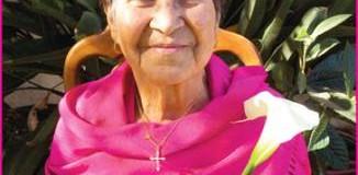 <!--:es-->Herencia Hispana COSECHA DE VIDA María García  y sus 15 hijos 51 nietos y 16 biznietos<!--:-->