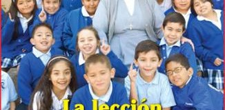 <!--:es-->LA LECCIÓN DEL SIGLO St. Mary cumple 100 años enseñado a nuestros hijos<!--:-->