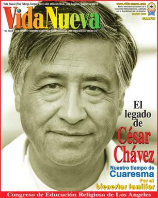 <!--:es-->El legado de  CÉSAR CHÁVEZ<!--:-->