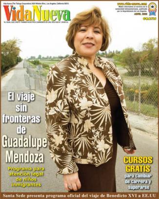 <!--:es-->EL VIAJE SIN FRONTERAS de Guadalupe Mendoza<!--:-->