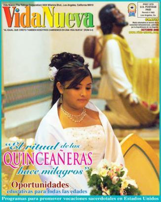 """<!--:es-->""""El ritual de las QUINCEAÑERAS hace milagros""""<!--:-->"""
