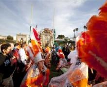 ESTE PRÓXIMO DOMINGO PROCESIÓN Y MISA EN  HONOR A  NUESTRA SEÑORA DE GUADALUPE