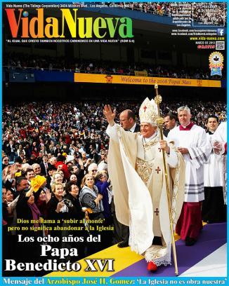 <!--:es-->LOS OCHO AÑOS DE BENEDICTO XVI<!--:-->
