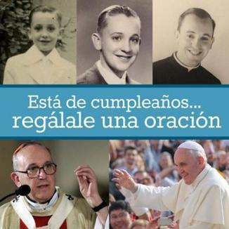 <!--:es-->¡FELIZ CUMPLEAÑOS 77 PAPA FRANCISCO!<!--:-->