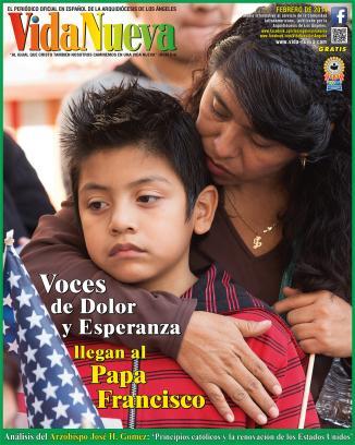<!--:es-->VOCES DE VÍCTIMAS DEL SISTEMA MIGRATORIO LLEGAN AL PAPA FRANCISCO<!--:-->