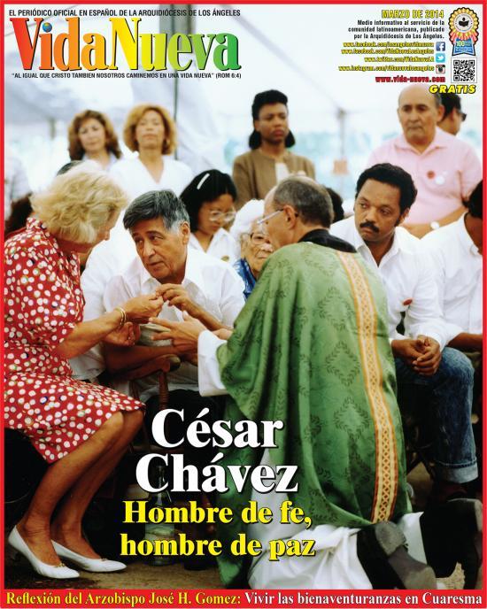 <!--:es-->CON CÉSAR CHÁVEZ EN LOS RECUERDOS<!--:-->