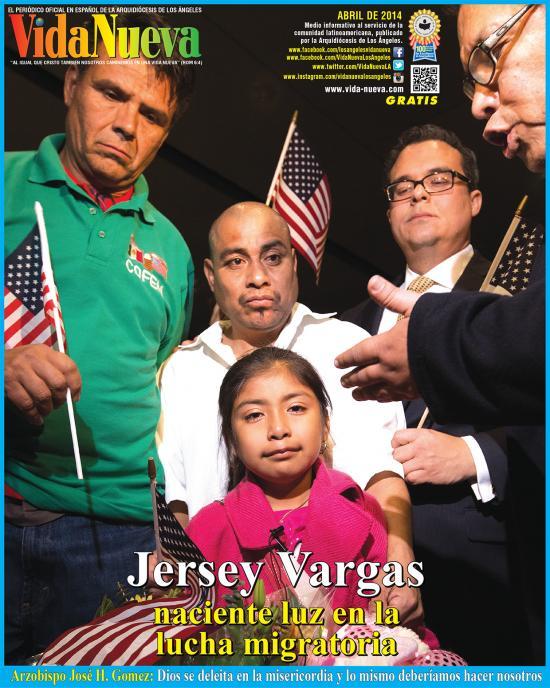 <!--:es-->JERSEY VARGAS SE CONVIERTE EN LA VOZ DE LOS HIJOS DE INDOCUMENTADOS<!--:-->