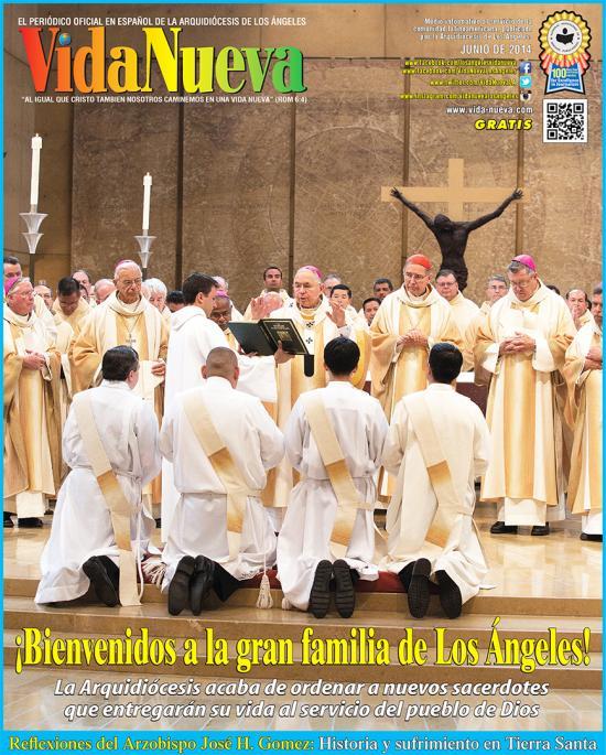 <!--:es-->¡BIENVENIDOS A LA GRAN FAMILIA ARQUIDIOCESANA!<!--:-->