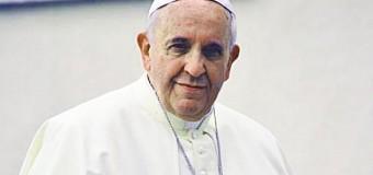 """<!--:es-->PAPA FRANCISCO ADVIERTE: LA IGLESIA NO ES UNA """"CASA DE ALQUILER"""" PARA HACER NEGOCIOS<!--:-->"""