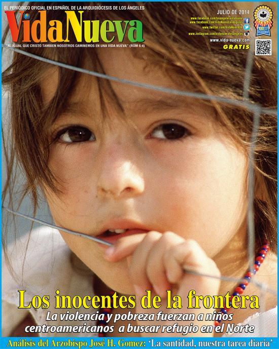 <!--:es-->CRISIS EN LA FRONTERA CON NIÑOS INMIGRANTES<!--:-->