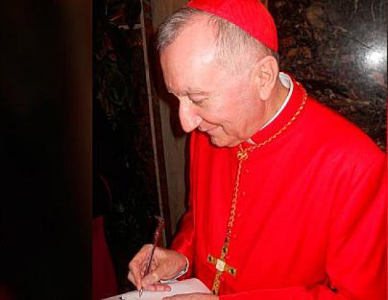 <!--:es-->CARDENAL PAROLIN ANTE VIRGEN DE GUADALUPE: DANOS A JESÚS PARA AFRONTAR PENAS Y ALEGRÍAS DE LA VIDA<!--:-->