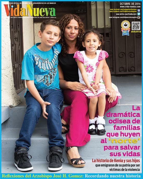 <!--:es-->'LAS AMENAZAS DE MUERTE NOS OBLIGARON A SALIR DE HONDURAS'<!--:-->