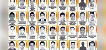 <!--:es-->OBISPOS DE MÉXICO: MÁS ACCIÓN PARA HALLAR A 43 ESTUDIANTES DESAPARECIDOS<!--:-->