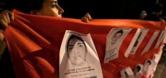 <!--:es-->PAPA FRANCISCO RECUERDA A LOS 43 ESTUDIANTES DESAPARECIDOS EN MÉXICO<!--:-->