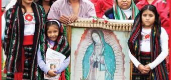 <!--:es-->NUESTRA SEÑORA DE GUADALUPE Y LA EVANGELIZACIÓN<!--:-->