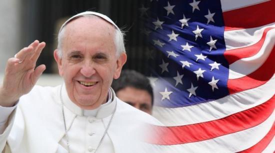 <!--:es-->EXCLUSIVO: REVELAN DETALLES DEL POSIBLE PROGRAMA DEL PAPA FRANCISCO EN ESTADOS UNIDOS<!--:-->