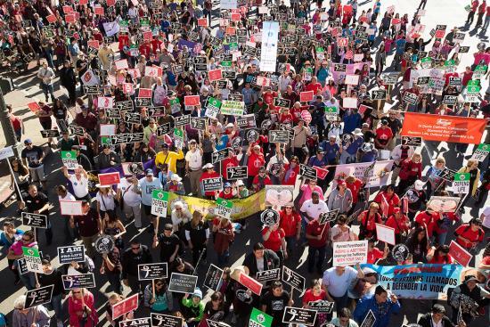 <!--:es-->MILES ASISTEN A UNAVIDA LOS ANGELES, EL PRIMER EVENTO CLEBRANDO TODA VIDA HUMANA EN EL SUR DE CALIFORNIA<!--:-->